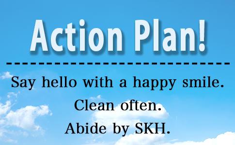 Action Plan!