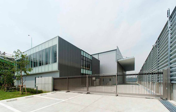 Tokyo Branch/Tokyo Recycling Center