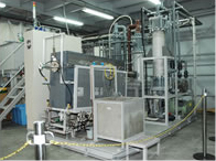 CFC Neutralizer Renders Refrigerants Harmless