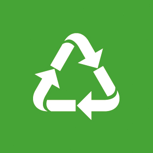Recycling System Workflow